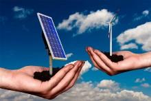 Giải pháp sử dụng năng lượng tái sinh – Tiết kiệm năng lượng