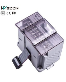 WECON LX3V-1WT WEIGHING PLC MODULE