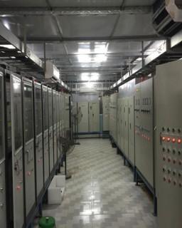 Tủ điều khiển tại các nhà máy-2